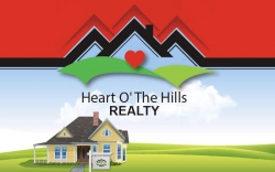 Heart O' The Hills Realty