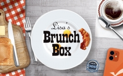 Lisa's Brunch Box