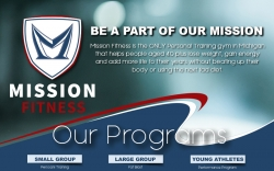 Mission Sports Performance and Personal Training LLC