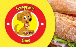 Scrappie's Subs