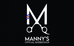 Manny's Official Barbershop