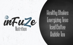 inFuZe Nutrition