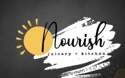 Nourish Juicery and Kitchen