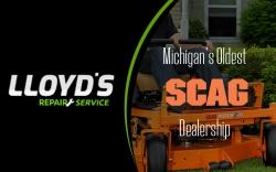 Lloyd's Repair Service