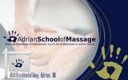 Adrian School of Massage