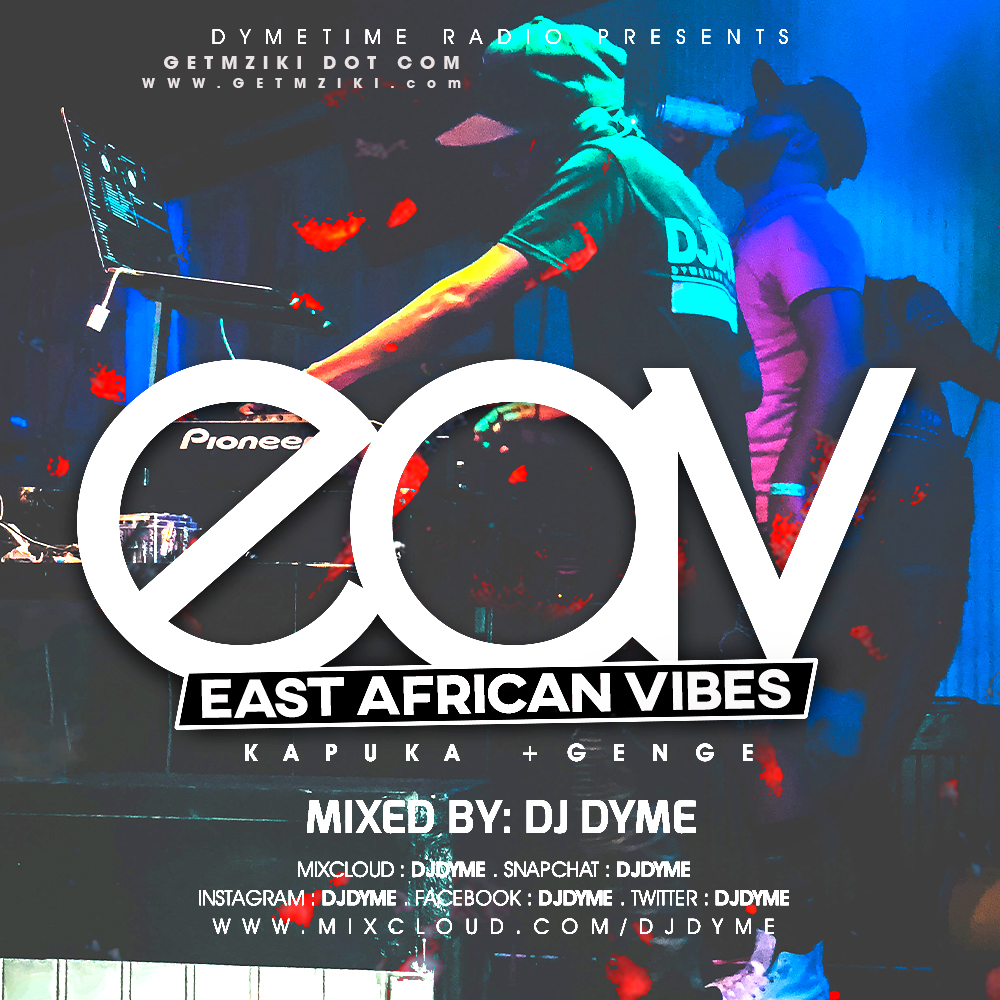 Dj Dyme Cover