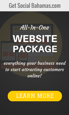 Get A Business Website Now