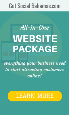 Get Your Business Website Now!