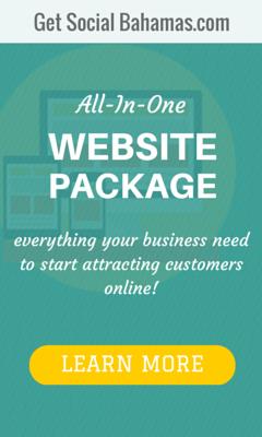 Get Your Business Website Now!