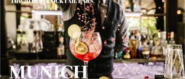 Top-Cocktail-Bar-Munich