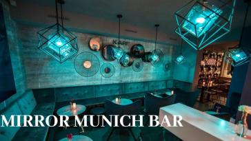 Mirror-Munich-Bar