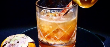 SHARON FRUIT FASHIONED