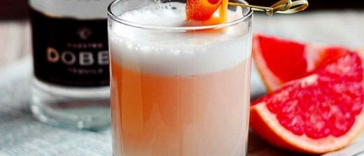 The Paloma Sour