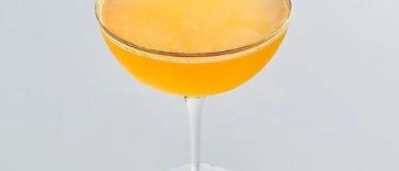 My La Guildive Cocktail