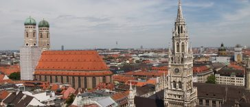 The 5 Best Short Night Tours and Activities in Munich