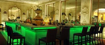 Top 10 Nightlife Experiences in Schwabing