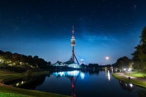 olympic-tower-munich