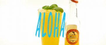 Aloha Cocktail