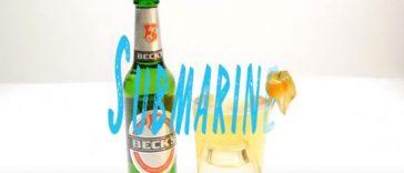 Submarine Cocktail
