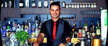 7 Questions for The Bartender: Bartender Expert Consultant Jorge Coelho