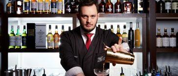 7 Questions for The Bartender: 26 ° EAST Bar Manager David Penker
