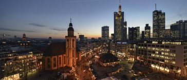 Top 10 Best Nightlife Activities In Frankfurt Downtown (Innenstadt)