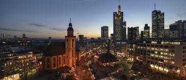 Top 10 Best Nightlife Activities In Frankfurt Downtown (Innenstadt)