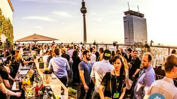 House-Of-Weekend-Berlin-best-rooftop-bar