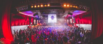 Top 10 Music Venues In Cologne