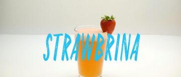 Strawbrina