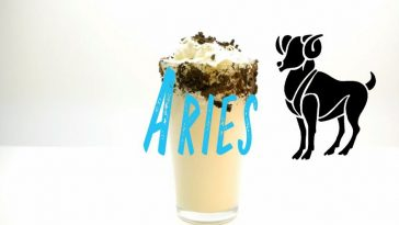 Aries Cocktail