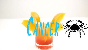 Cancer Cocktail