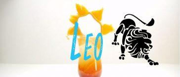 Leo Cocktail