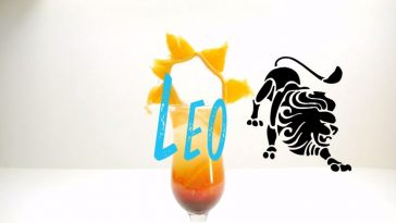 Leo Cocktail