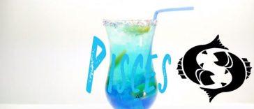 Pisces Cocktail