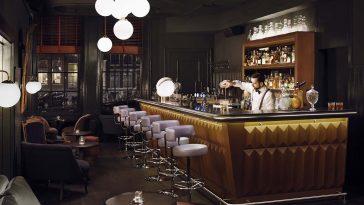 Pullitzer's-Bar-Amsterdam