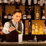 Park Plaza Hotel Bar Amsterdam
