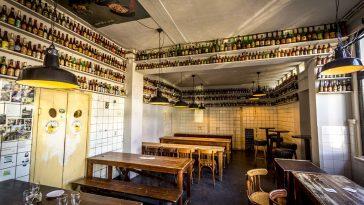 Brouwerij 't IJ-Amsterdam