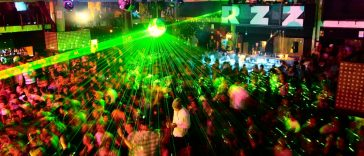 Top 15 Nightclubs In Barcelona