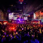 Dock-Hamburg-Nightclub