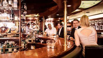 Bourbon Street Bar-Hamburg