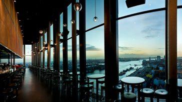 Skyline Bar 20up-Hamburg