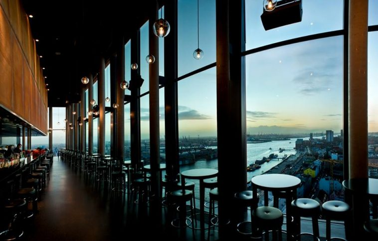 The 10 Best Rooftop Bars in Hamburg - SocialClub Guide