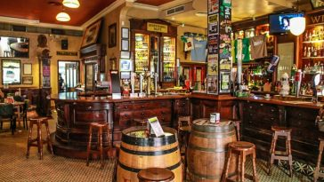 P. Flaherty's Irish Bar