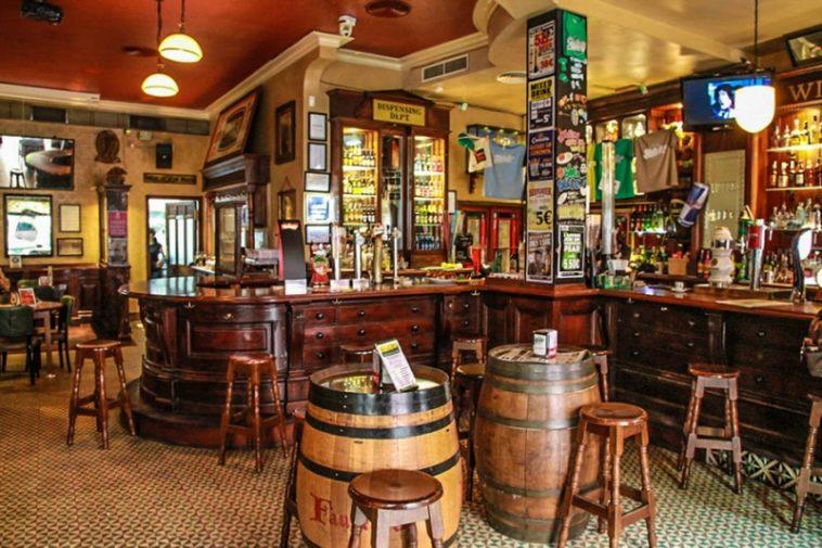 P. Flaherty's Irish Bar
