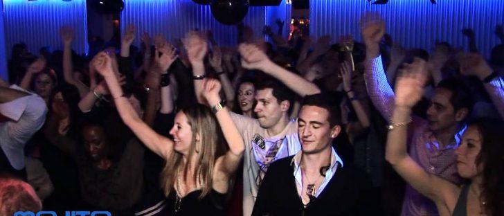 Mojito Club-Barcelona
