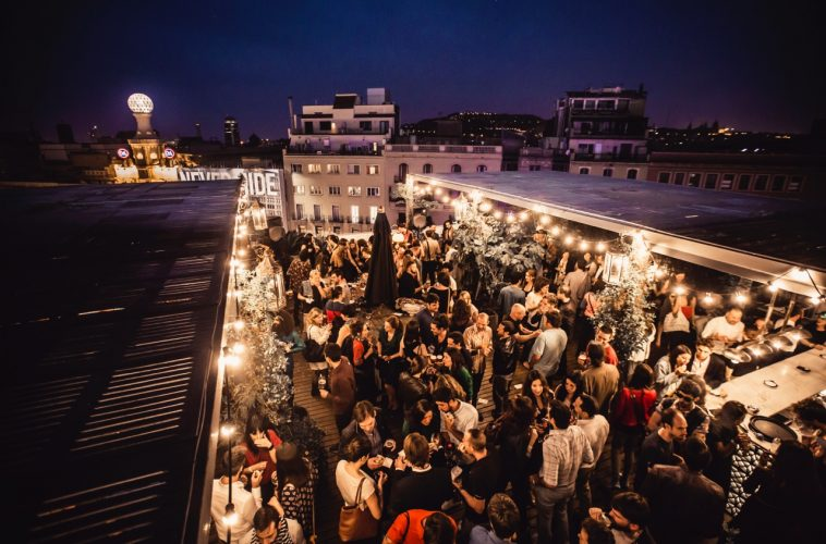 10 Best Rooftop Bars In Barcelona Complete Guide