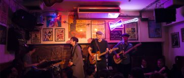 Top 15 Live Music Venues in London