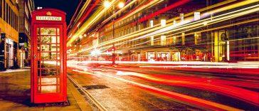 Top 20 Instagram Worthy Spots In London
