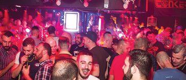 Top 15 Gay Bars & Nightclubs In London